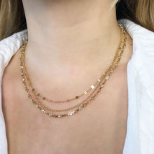 Chanel Necklace - Gold