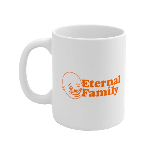 Eternal Family Mug