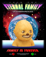 FAMILY IS FOREVER SHIRT (PRE-ORDER EXTENDED TIL MONDAY)