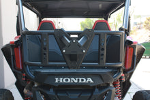 Load image into Gallery viewer, Honda Talon R/X Swing Out Bed Extender w/Spare Tire Carrier