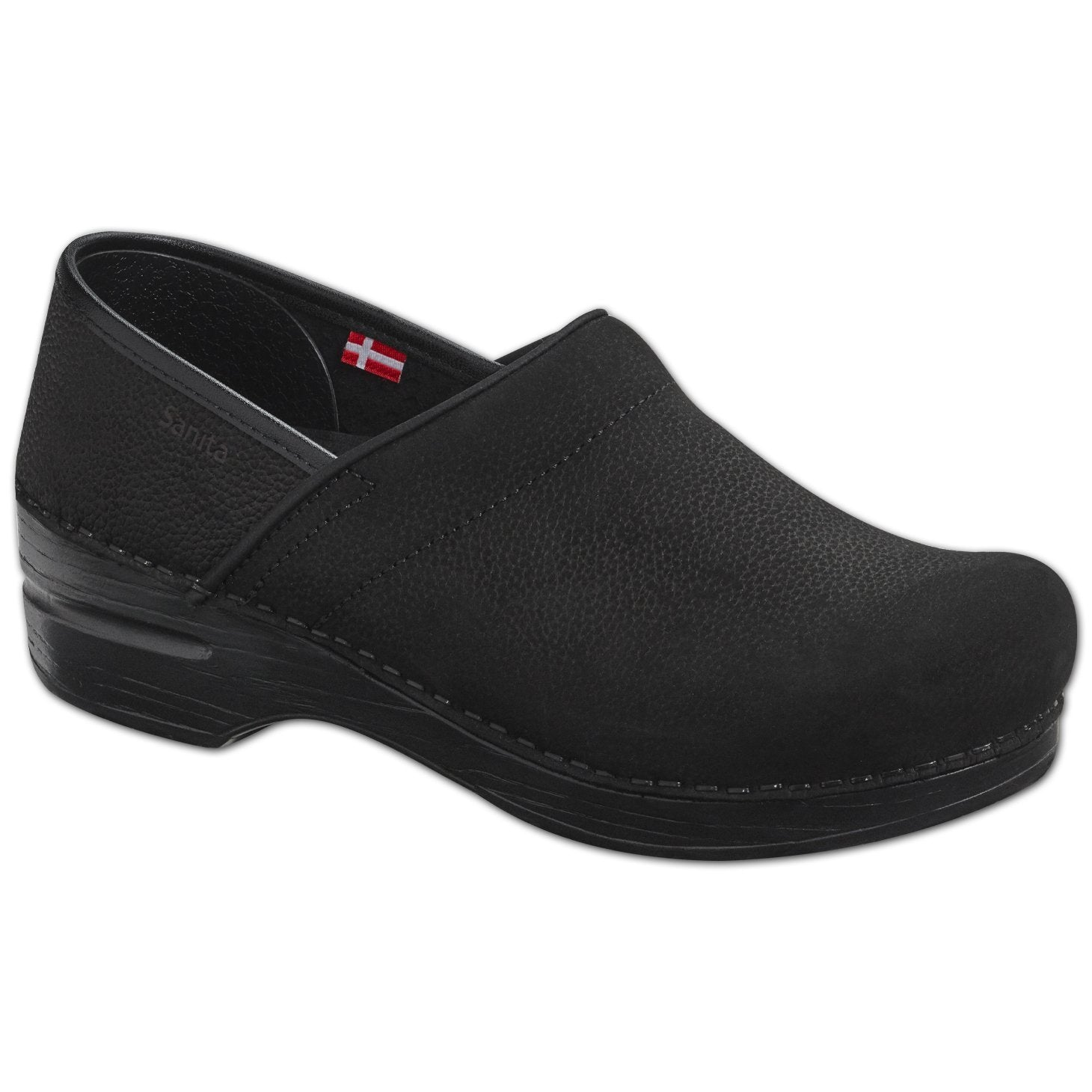 Pro. Textured Oil Men's - Black - Second