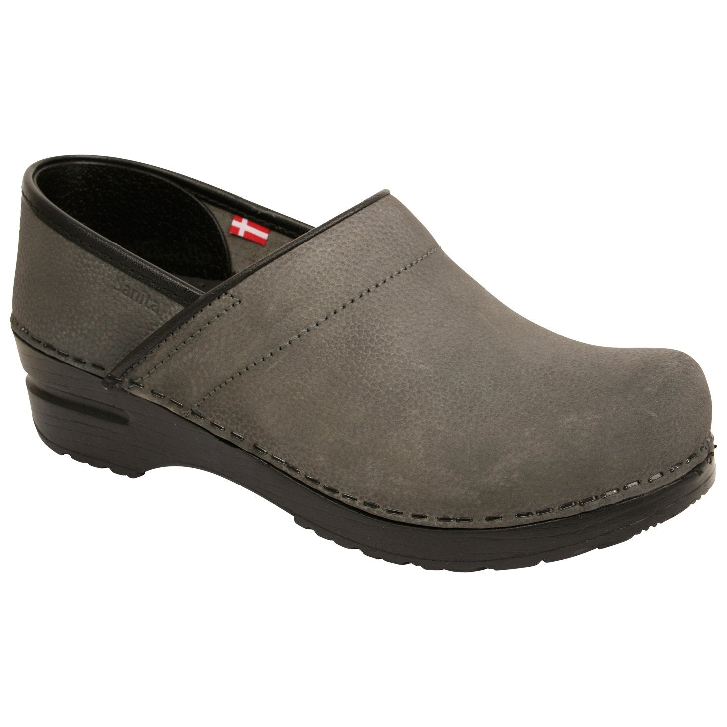Pro. Textured Oil Men's - Grey - Second