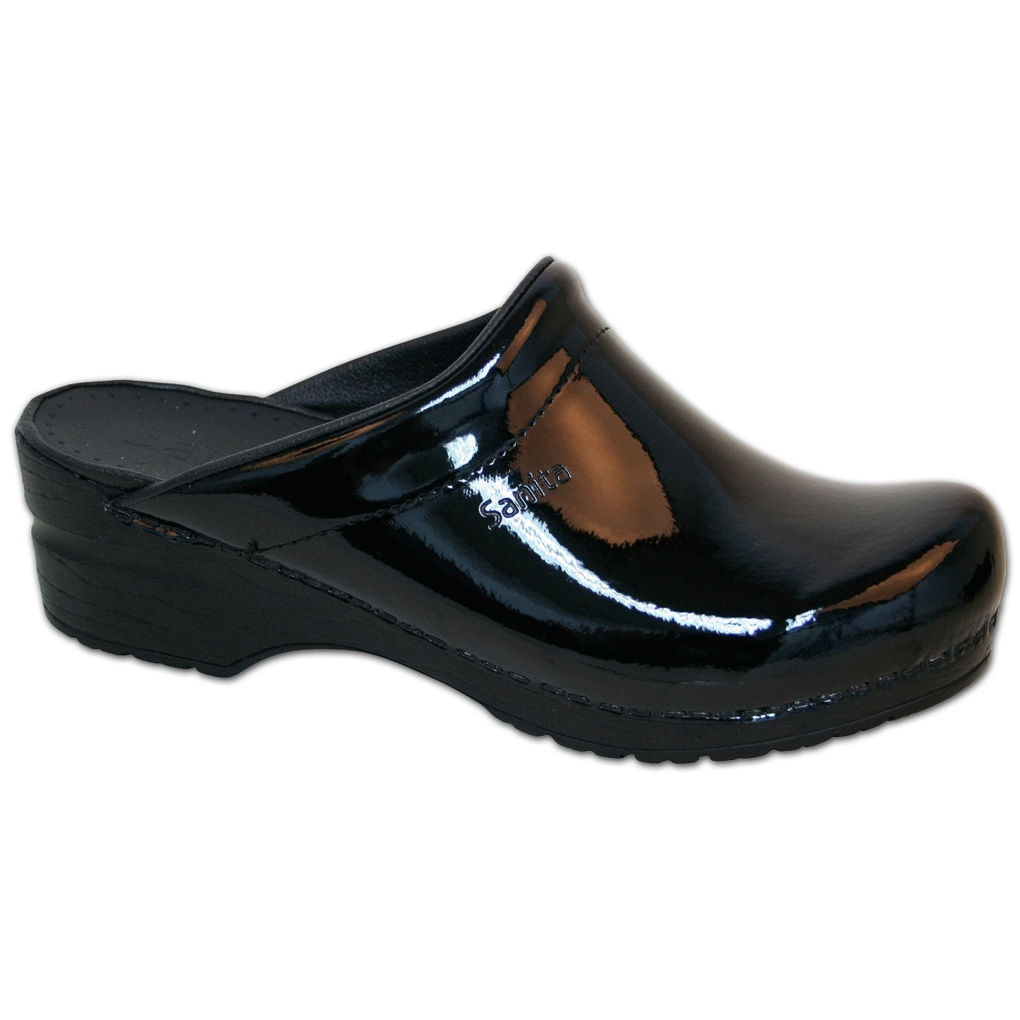 Sonja Patent Women's - Second