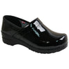 Pro. Patent Women's - Black - Second