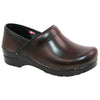 Pro. Cabrio Men's - Brown - Second