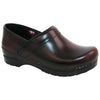 Pro. Cabrio Men's - Bordeaux - Second