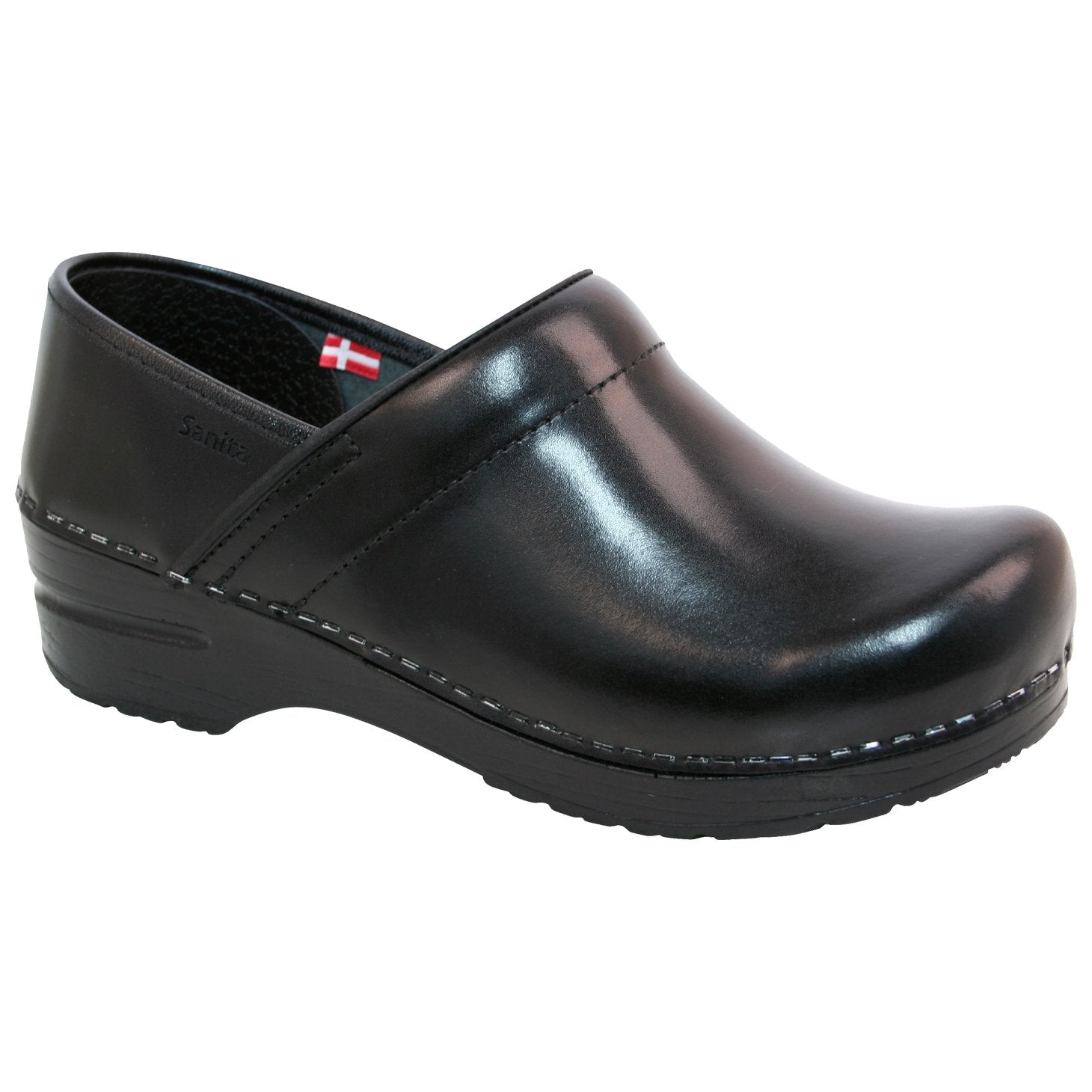 Pro. Cabrio Women's - Black - Second