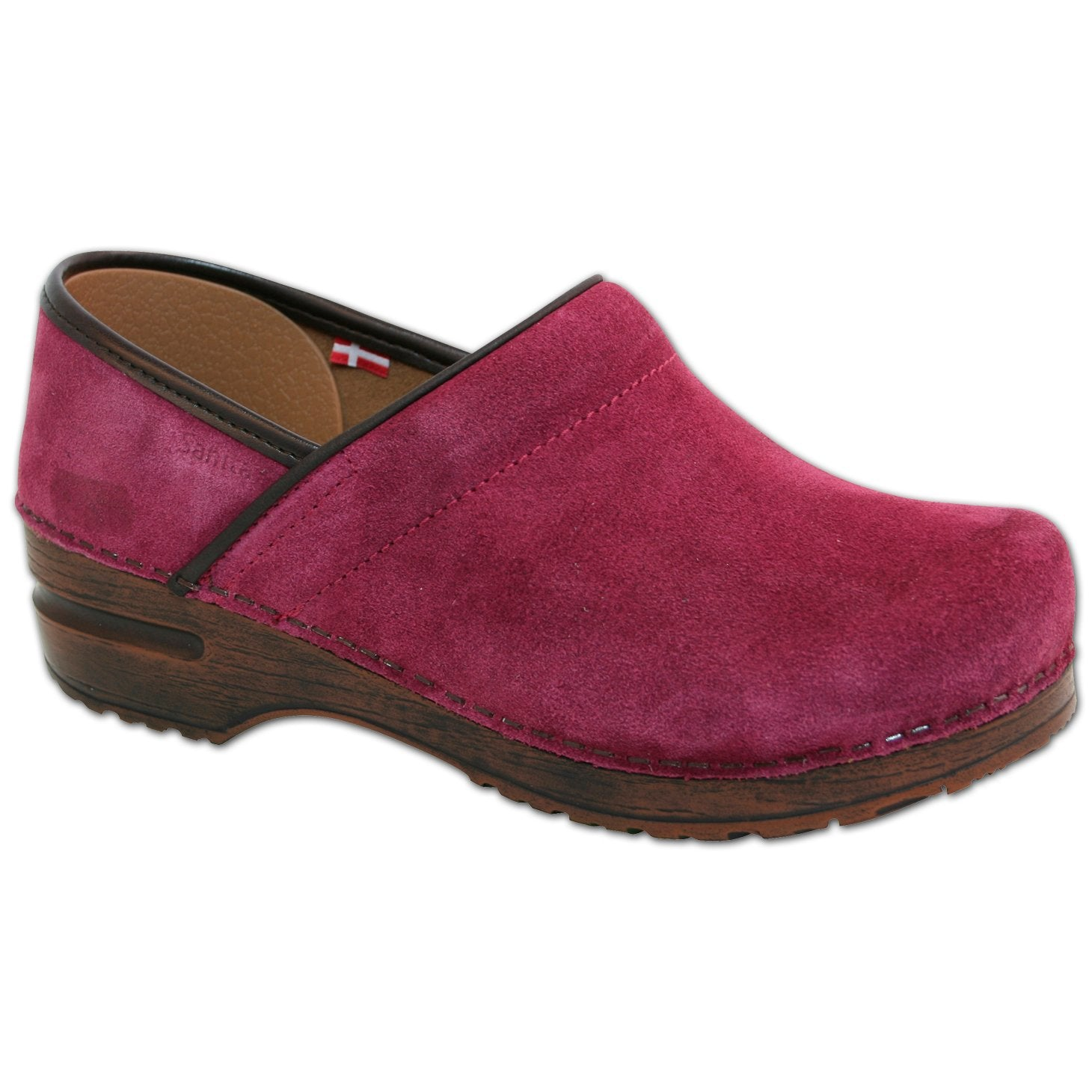 Nina Women's - Raspberry - Second