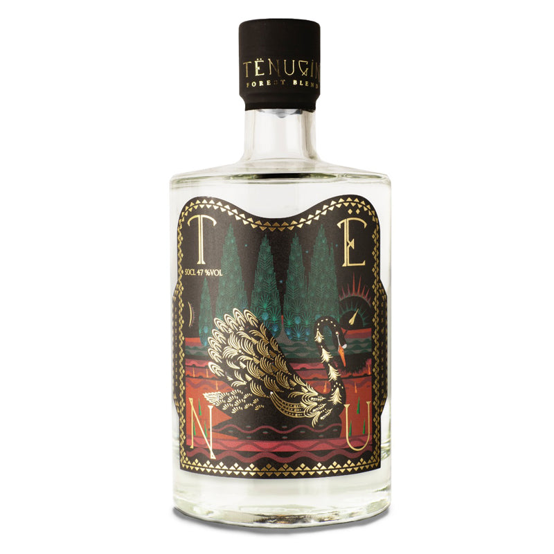 [Highly Recommended] Tenu Gin