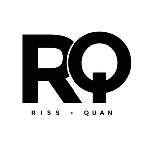 Riss and Quan Merch