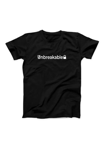 Unbreakable Lock Tee