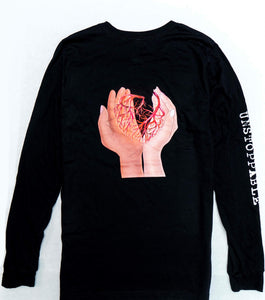 Ux2 Long Sleeve