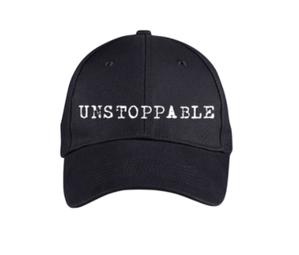 Unstoppable Dad Hat