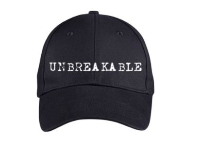 Unbreakable Dad Hat