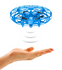 SELF-FLYING UFO HAND COMMAND CONTROL
