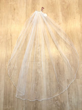 Load image into Gallery viewer, Bridal Classic Veil