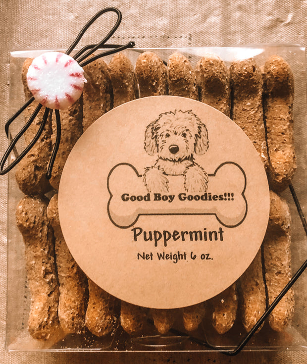 Puppermint (limited time)