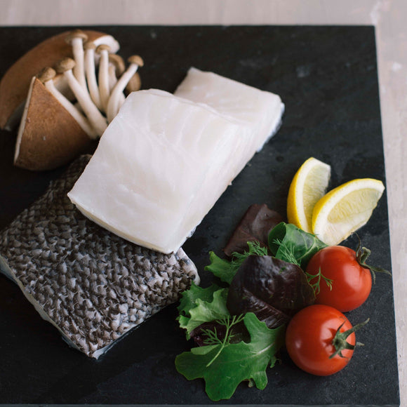 Deep Sea Ice Cod Fillet