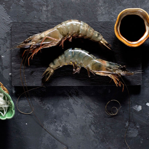 Black Tiger Prawn (8-10pc)