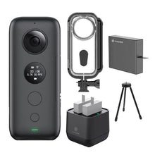 Load image into Gallery viewer, trendweekly.com:Sports Action Camera with Venture Case &Battery,[vairant_title]