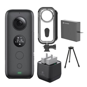 trendweekly.com:Sports Action Camera with Venture Case &Battery,[vairant_title]