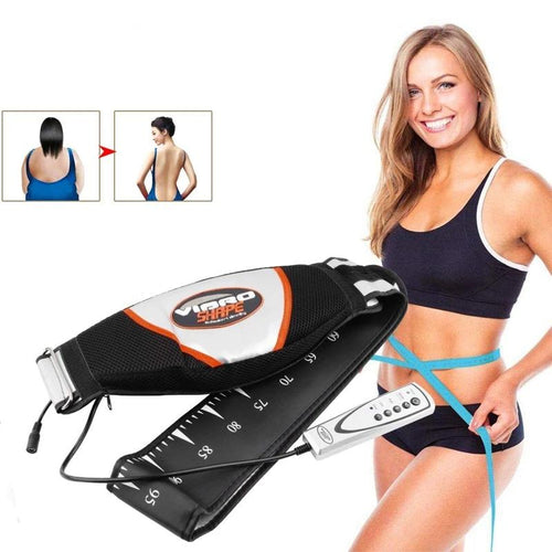 trendweekly.com:Electric Body Slimming Massager Belt