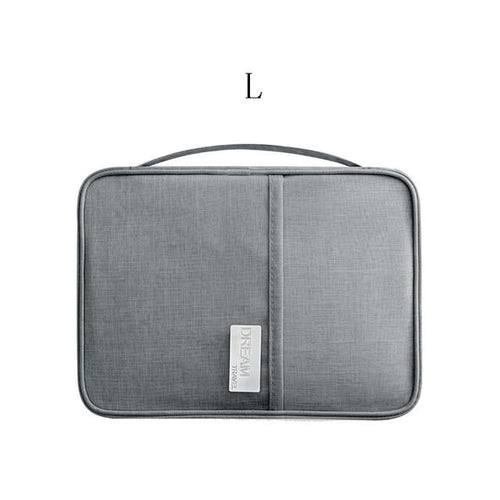 trendweekly.com:Organizer Travel accessories Document bag,[vairant_title]