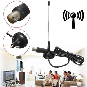 trendweekly.com:Digital DVB-T TV Antenna Freeview HDTV Antenna