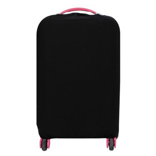 trendweekly.com:Trolley case dust cover Travel Accessories