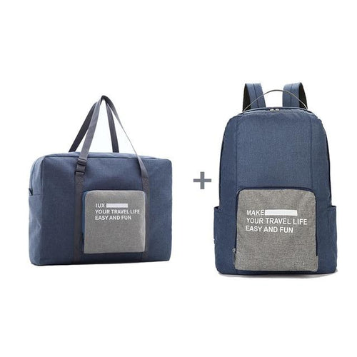 trendweekly.com:Men Travel WaterProof Nylon Folding laptop Bag,[vairant_title]