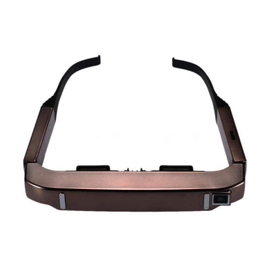 trendweekly.com:Portable Video 3D Glasses Private Theater