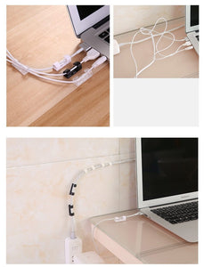 trendweekly.com:USB Charging Data Line Cable Winder