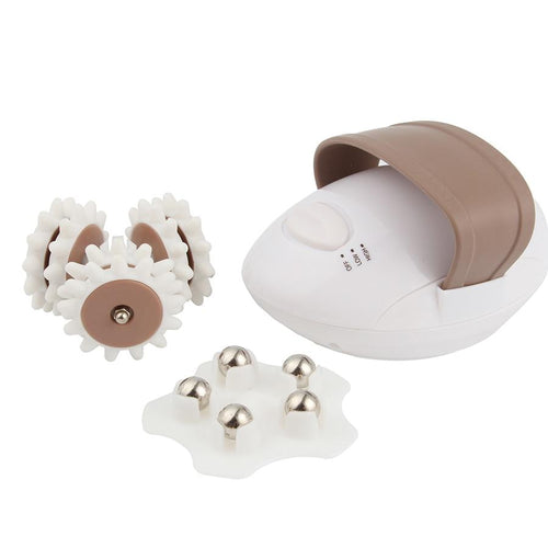 trendweekly.com:3D Electric Full Body Massager Roller