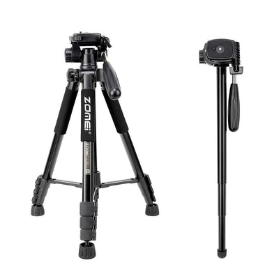 trendweekly.com:Photographic Tripod Monopod Travel Stand