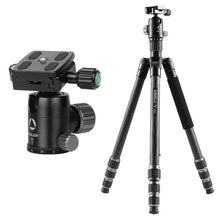Load image into Gallery viewer, trendweekly.com:Portable Tripod Kit Monopod Stand