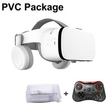 Load image into Gallery viewer, trendweekly.com:Immersive VR Headset Bluetooth Wireless,[vairant_title]