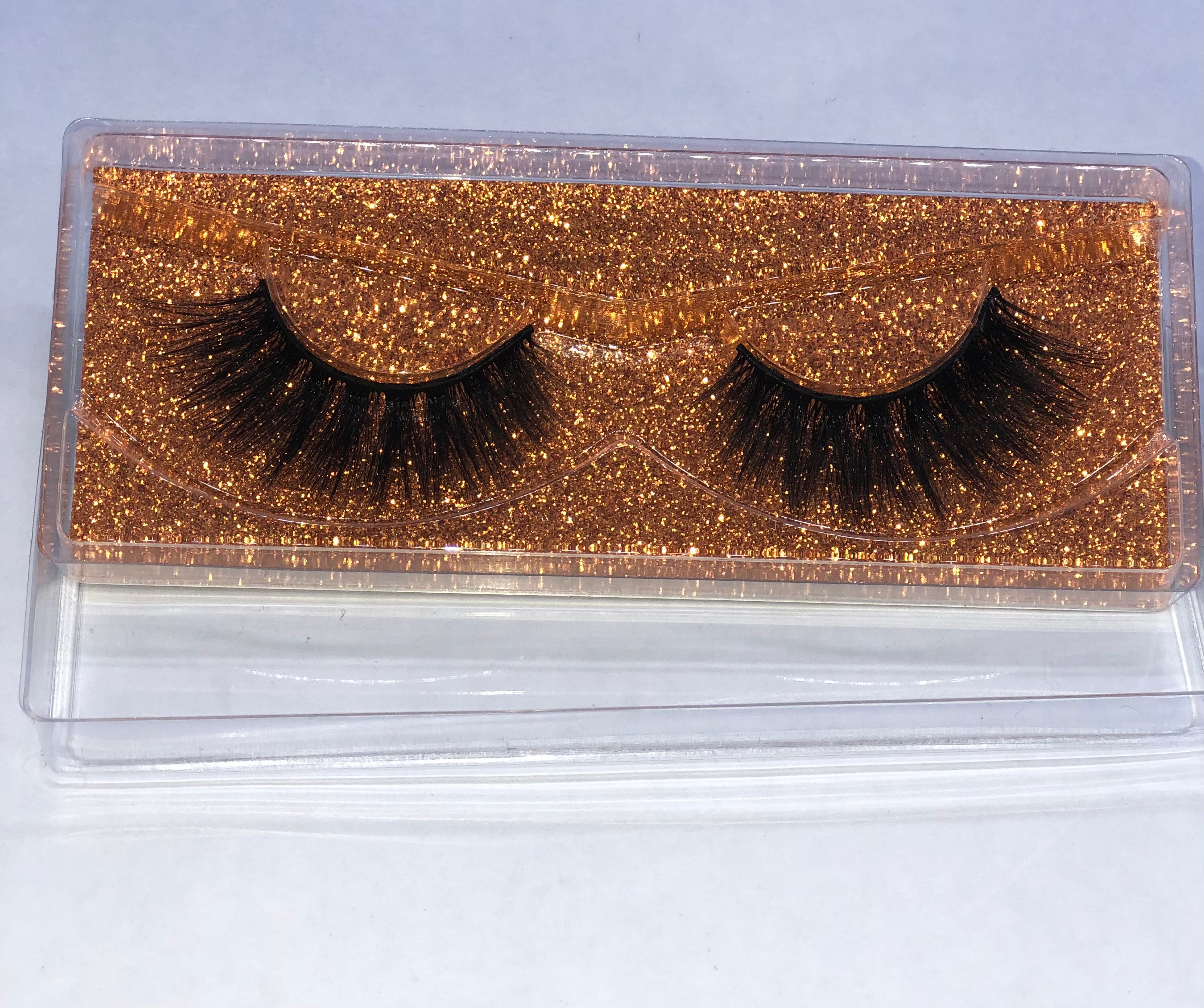 vixen faux lash set