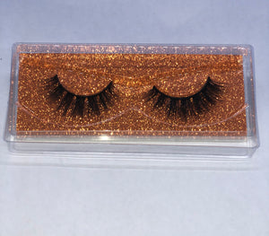 prancer lash set
