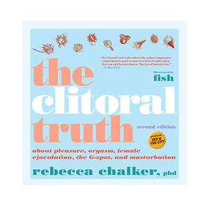 Clitoral Truth, 2nd Edition by Rebecca Chalker