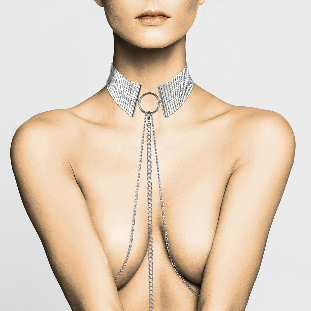 Metallique Collar