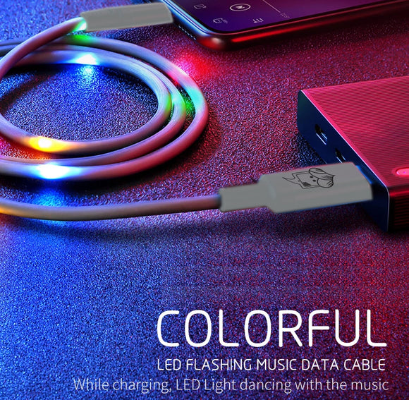 Dancing Genie USB Charging Cable - The Genie Tech