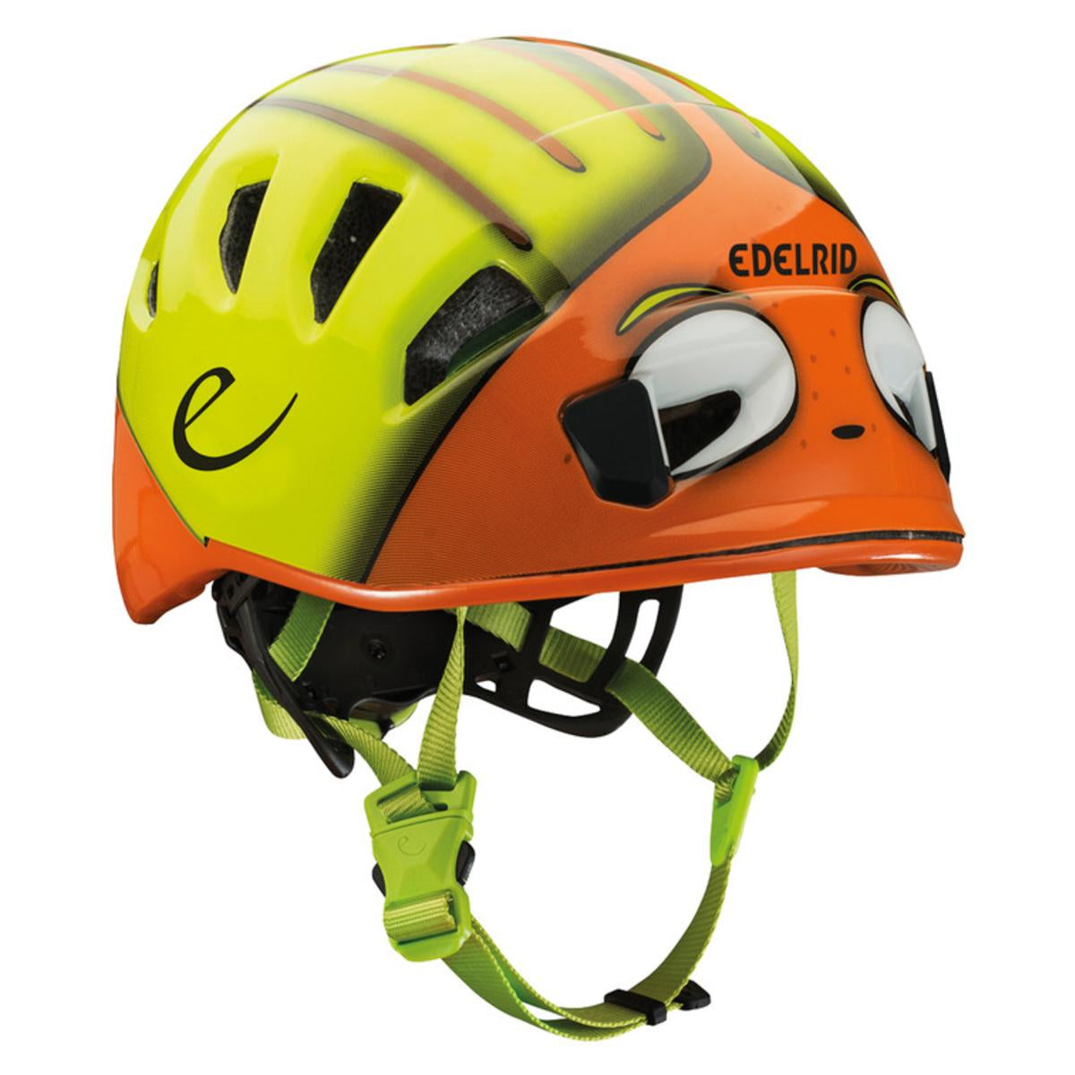 Edelrid Shield II Kids Youth Helmet