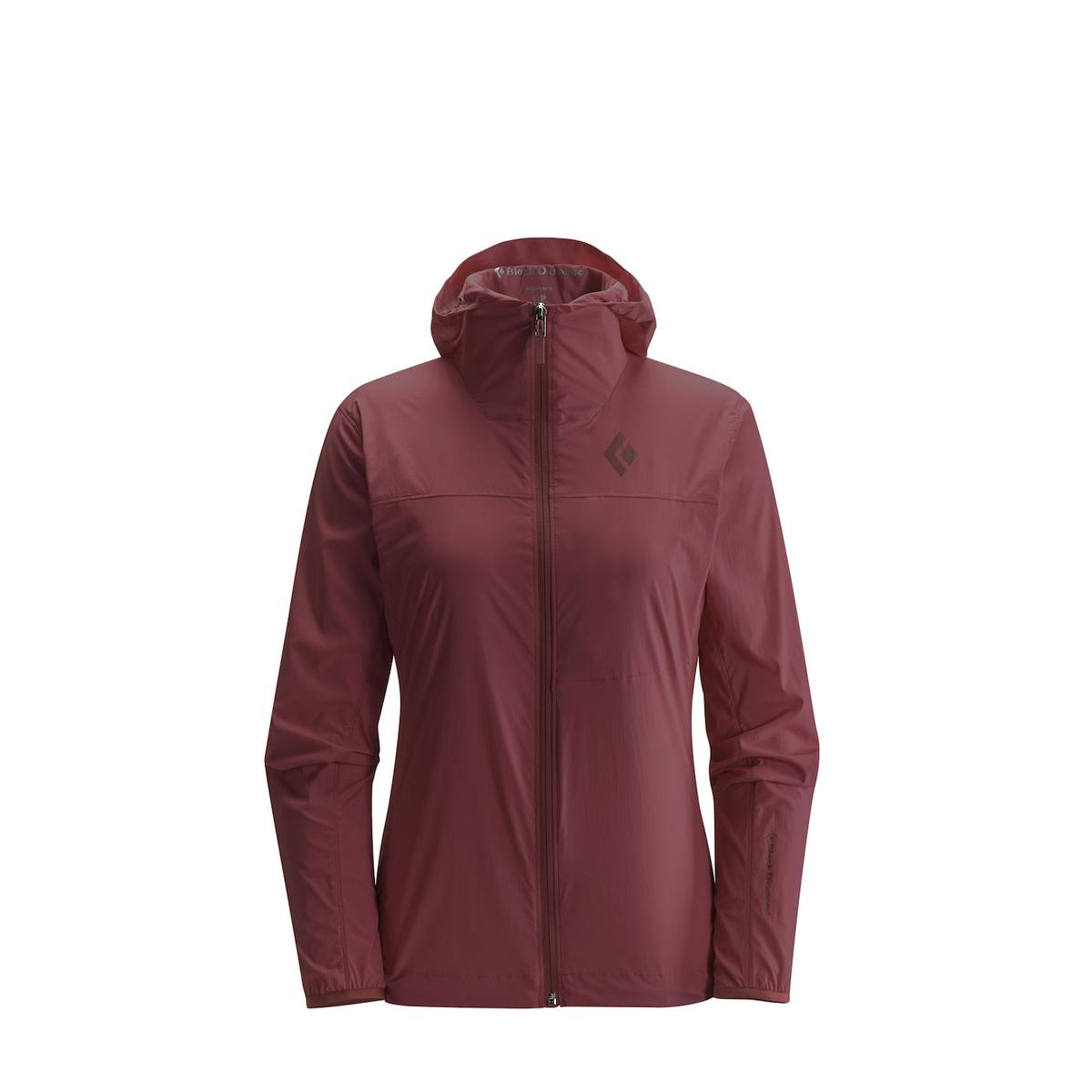Black Diamond Alpine Start Hoody Women's