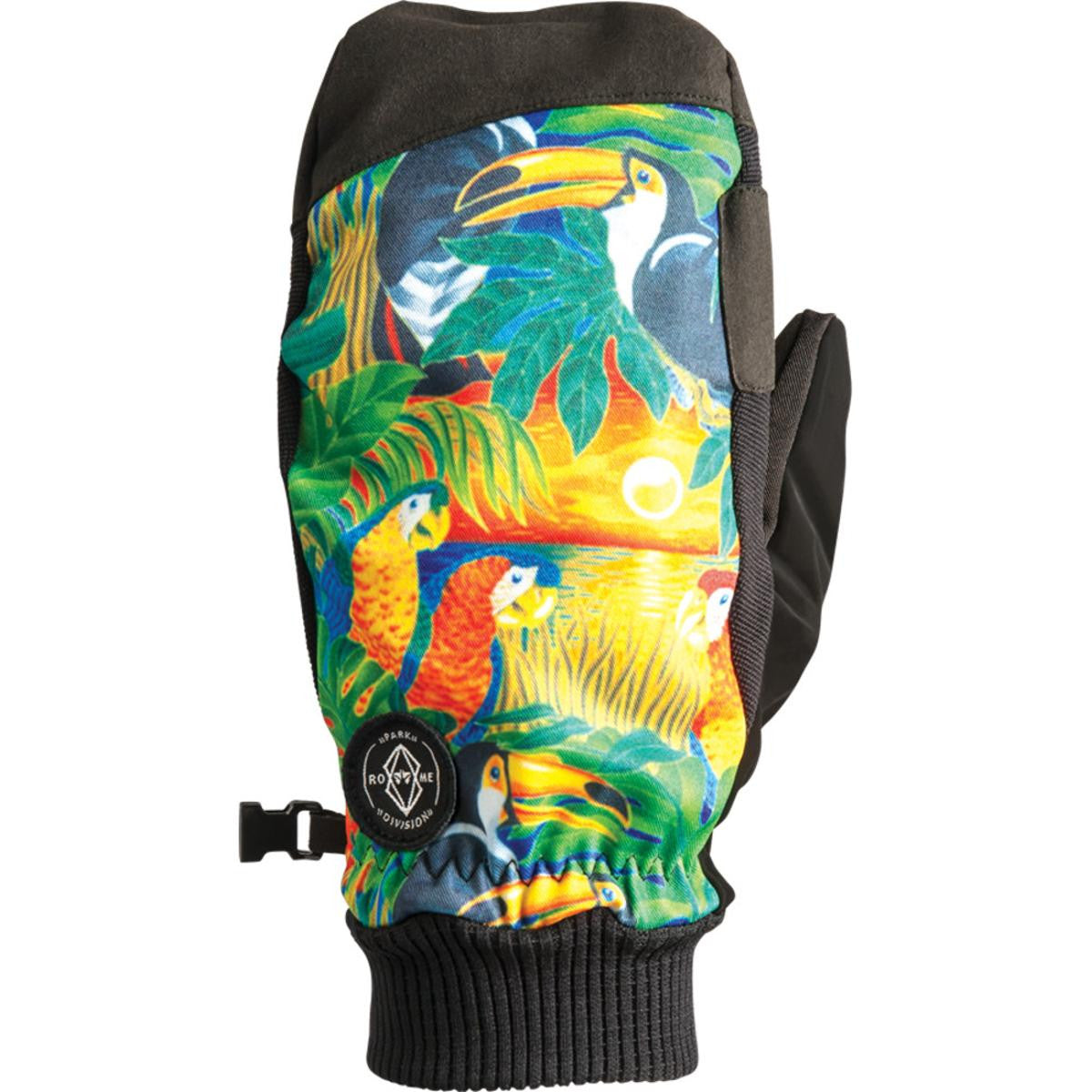 Rome SDS Margaritaville Mitten Men's Tropical Large 2016