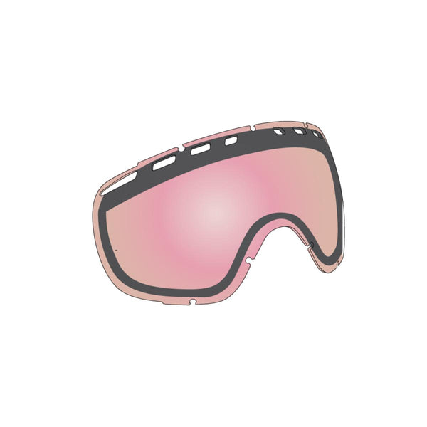 Dragon D1 Goggles Replacement Lens