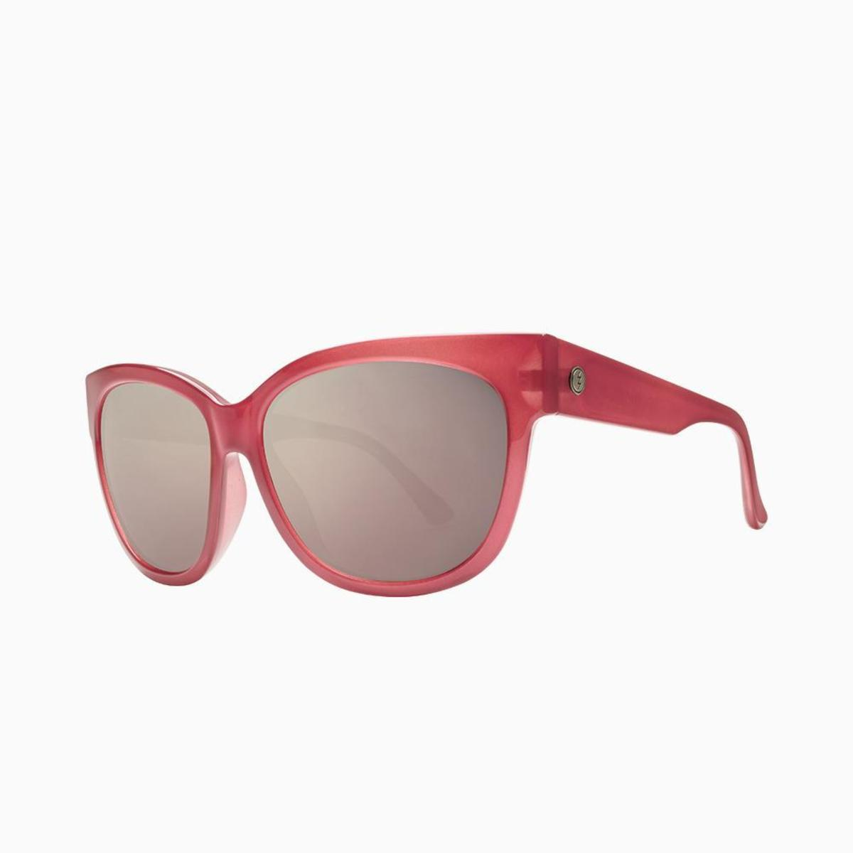 Electric Danger Cat Women's Sunglasses