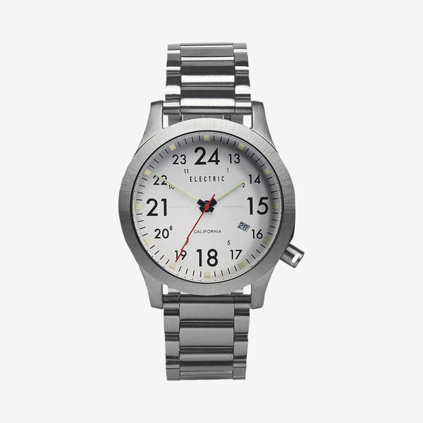 Electric FW01 SS Men's Watch