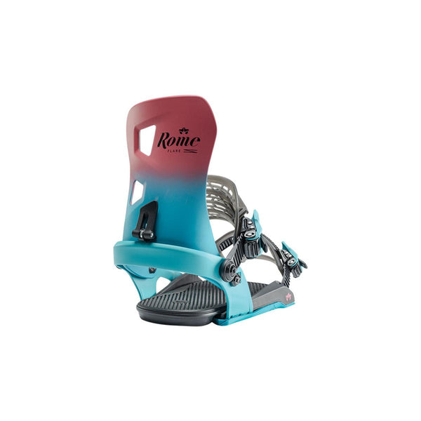 Rome Flare 2020 Women's Snowboard Bindings