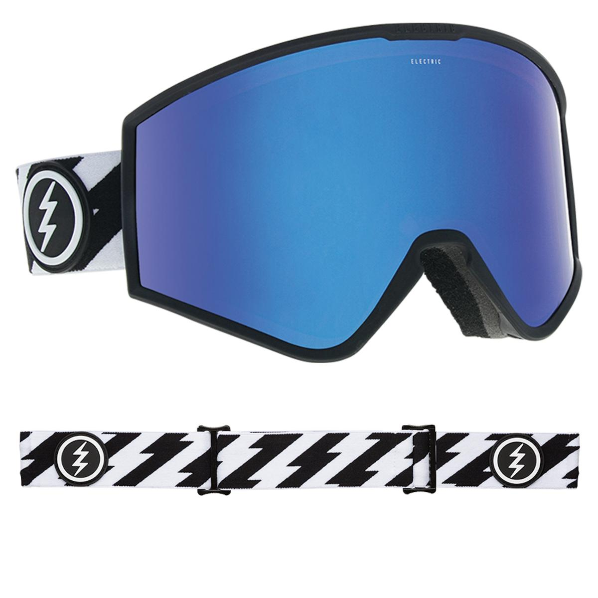 Electric Kleveland Goggles