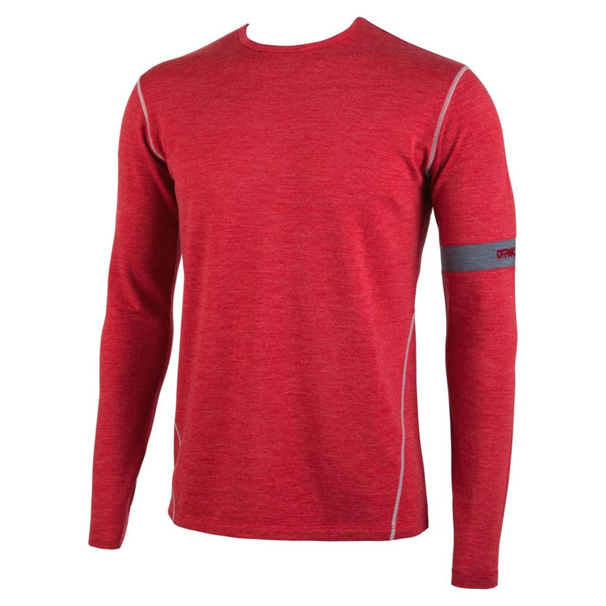 MyPakage Merino Wool First Layer Top Men's